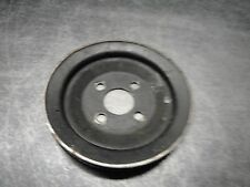 84 1984 ARCTIC CAT EL TIGRE 530 EXT SNOWMOBILE RECOIL MOTOR BODY PULLEY ENGINE