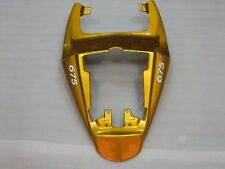 Tail rear fairing cowl for Triumph Daytona 675 2006-2008 06 gold