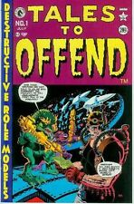 Tales To Offend # 1 (Frank Miller) (USA)