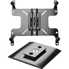 Removable TV Mount / Quick DIsconnect Bracket, Bumpers Home, RV Up to 200x200-J
