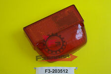 F3-22203512 Vetro FANALE Posteriore Ciclomotore PIAGGIO  SI - FL - nuovo tipo