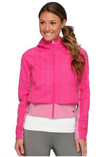 Brooks Pure Project Womens Jacket Water-resistant Styled Running Walking RP£110
