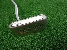 "USED LH ODYSSEY WHITE HOT #5 35"" PUTTER WHITE HOT 5 35"" PUTTER ODYSSEY WHITE HOT"