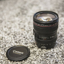 Canon EF 24-105 mm f/4.0 IS L USM Obiettivo