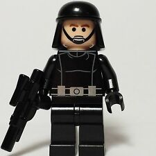 Lego Star Wars IMPERIAL TROOPER 8038 10188 minifig minifigure clone