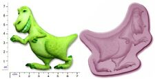 DINOSAUR; T-REX Small Craft Sugarcraft Chocolate Soap Mould Mold