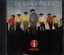 Intocable Crossroads Cruce De Caminos CD USED LIKE NEW