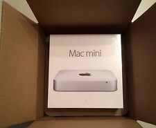 Apple Mac Mini Core i7 3.0GHZ Dual Core 16GB 512GB SSD PCIe (modelo A1347)