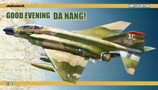 F-4C PHANTOM II GOOD EVENING DA NANG 1/48 EDUARD PROFIPACK LIMITED EDITION