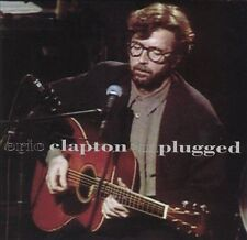 Unplugged by Eric Clapton (Cassette, Aug-1992, Reprise)