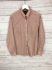 Women's Tommy Hilfiger Fitted Shirt - UK12 - Striped - Great Condition