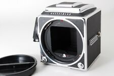 ** NEAR MINT** Hasselblad 500 C/M Medium Format SLR Film Camera from Japan #103