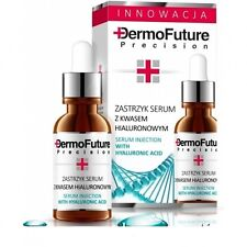 DermoFuture Precision face serum with Hyaluronic Acid Anti Ageing  AntiWrinkle