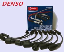 NEW Genuine DENSO Spark    IGNITION Leads Holden GEN3 V8 5.7L LS1 VT VX VY VU VZ