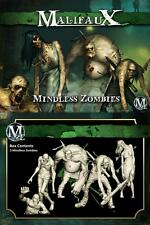 Wyrd Malifaux The Resurrectionists BNIB Mindless Zombie