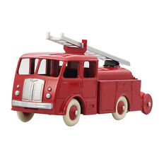 Atlas 1:43 Dinky Toys 32E Red Premier Secours Berliet  Fourgon Incendie Car Toy