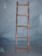 150,YEAR,OLD,OAK,BARN,WOOD(MADE INTO)6FT,LADDER,LUMBER,RECLAIMED,BOARD,WEATHERED