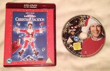 National Lampoon's Christmas Vacation HD DVD Rare. Chevy Chase, Randy Quaid