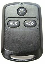 keyless remote entry control transmitter AutoCommand FCC ID: EZSDEI28171 / 28161