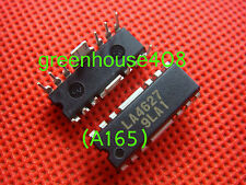 1P ORIGINAL LA4627 Two-Channel Audio Frequency Power Amplifier IC