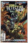 DETECTIVE COMICS #3 - TONY S. DANIEL ART & COVER - THE NEW 52! - 2012