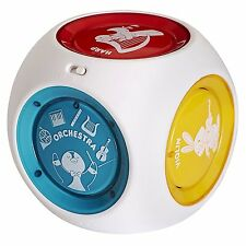 Munchkin Mozart Magic Cube (orchestra button does not work)