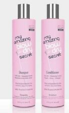 My Amazing Blow Dry Secret Shampoo & Condtioner Duo Free Shipping