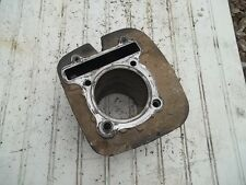 1993 YAMAHA WARRIOR 350 ENGINE JUG CYLINDER NEEDS TO BE BORED
