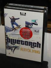 Bluetorch Revolving (DVD) Kenny Bartram, Kelly Slater, Quim Cardona, TJ Lavin,