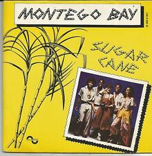 SUGAR CANE Montago bay FRENCH SINGLE SONOPRESSE 1978