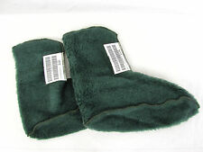 NEW Belgian Army Military Surplus Flame Retardant Olive Insoles Seyntex 2000 Sz1