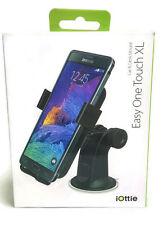 iOttie Easy One Touch XL UNIVERSAL Car Mount Holder Windshield Dash for Note 5