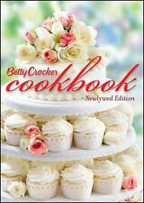 Betty Crocker Cookbook: 1500 Recipes for the Way You Cook Today, Newlywed Editio