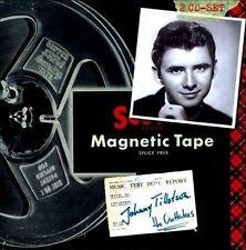 *JOHNNY TILLOTSON 2-CD *OUTTAKES* BOXSET - NEW/SEALED –BEAR FAMILY -58 TRACKS*