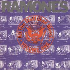THE RAMONES : ALL THE STUFF (AND MORE) - VOL.1 / CD (SIRE/WARNER BROS. 1990)