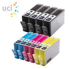10 NonOEM 364XL Ink Cartridge For HP Deskjet 3070A 3520 Officejet 4610 4620 4622