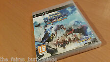 Sengoka Basara Samurai Heroes  Brand New Sealed Playstation 3 PS3