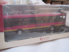 Atlas 1:72 Ikarus 415T 1992 Trolleybus Collection Diecast New Boxed Unopened
