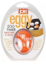 Eggy Egg Timer - Hard Soft Boiled Eggs - Perfect Eggs Every Time