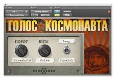 Avid Digidesign Cosmonaut Voice RTAS Audiosuite iLok asset