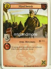 A Game of Thrones LCG - 1x Hired Swords #008 - Ice and Fire Draft Pack