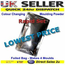 Moulding Powder Mould a Willy Kit BULK alginate to mould a clone COLOUR CHANGING