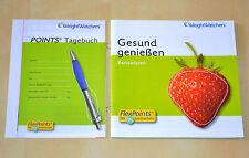 Weight Watchers Sattmacher Basiswissen POINTS® Analyse perfekt zum STARTEN *2014