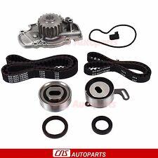 Timing Belt Water Pump Kit Fits 94-02 Acura Honda 2.2L 2.3L SOHC VTEC F22B1 F23A