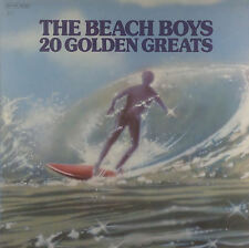 "12"" LP - Beach Boys, The - 20 Golden Greats - k2359 - washed & cleaned"