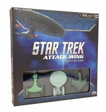 Star Trek Attack Wing: Miniatures Game Starter Set WZK 71120