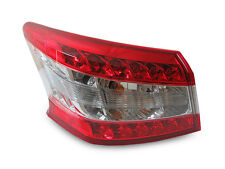 OE Replacement Outer Driver Left Tail Light Fit For 2013 2014 2015 Nissan Sentra