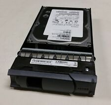 NetApp X411A-R5 450GB 15K RPM SAS Hard Disk DS4243 DS4246 Shelf X411A Hitac