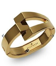 Wisewear Smart Bracelet Rose Gold