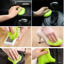 AUTO ACCESSORIES Car Practical Super Adsorption Cleaning Gap Dust Dirt Gel Glue